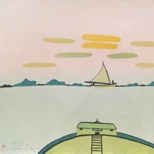 Yellow Boat (1978)