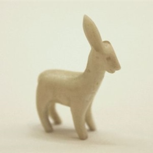 """Hare"" side view"