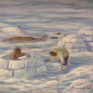 """Building the Igloos"""