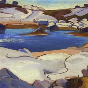 """Near Peggy's Cove"""